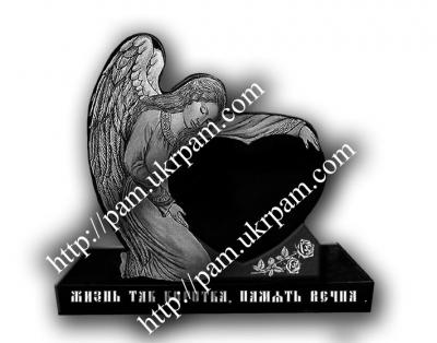 Надгробные памятники 1_65